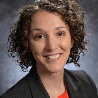 Adrienne Breidenstine, MSW's Profile Image