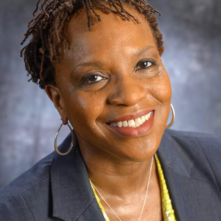 Denise Wheatley-Rowe, MSW