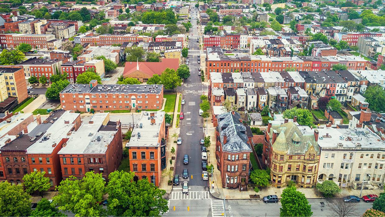 Overdose Prevention in Baltimore