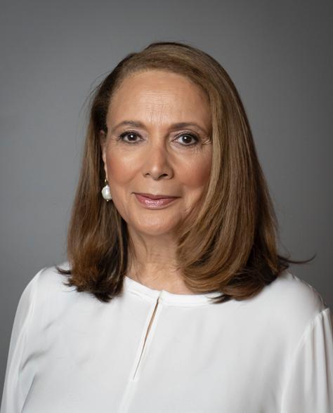 Miriam Hutchins, J.D.
