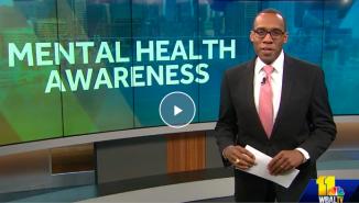 Mental health awareness -- You are not alone (11 TV Hill) Screenshot